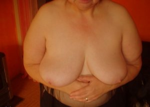 Marie-ketty nuru massage New Milton